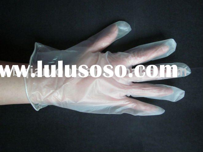 Cheap and good quality disposable latex sterile glove