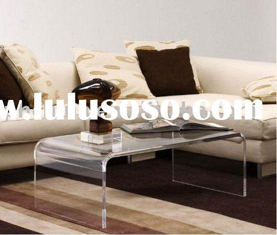 Acrylic Coffee Table Canada Immigration, Wood For Raised