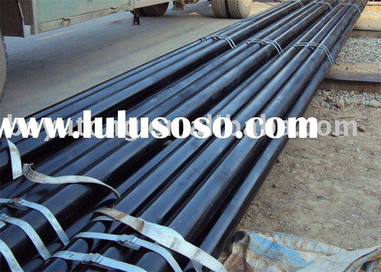 ERW/HFW Steel Pipe