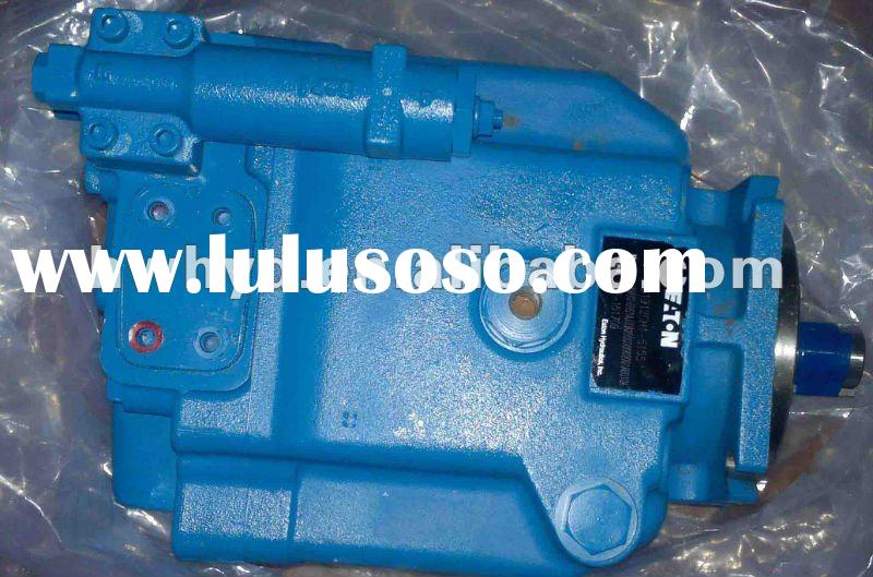 Eaton PVH098 hydraulic piston pump