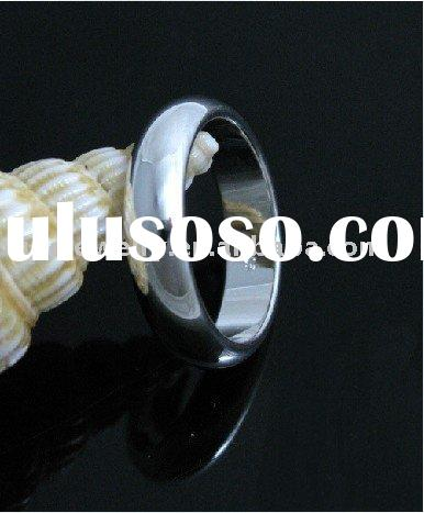 Fashion Design 925 Silver Finger Ring For Men Jewelry R68