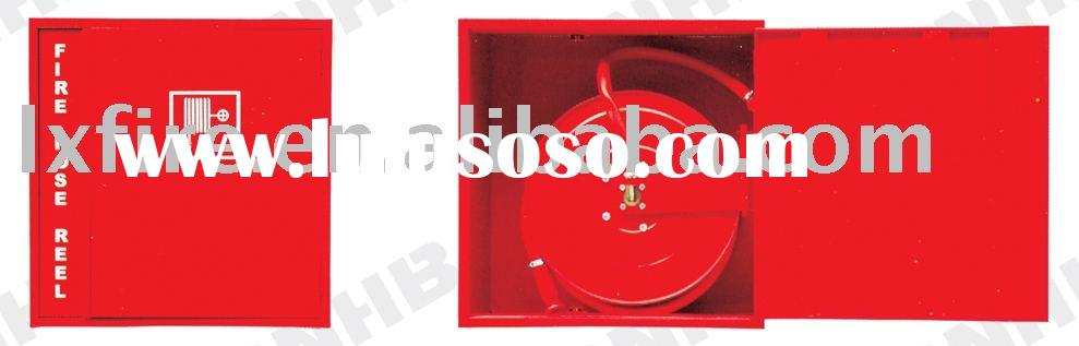 Fire Hose Reel Cabinets for fire fighting equipment