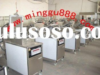 Henny Penny KFC Pressure Chincken Fryer with Oil Pump (CE Approval,Manufacturer )