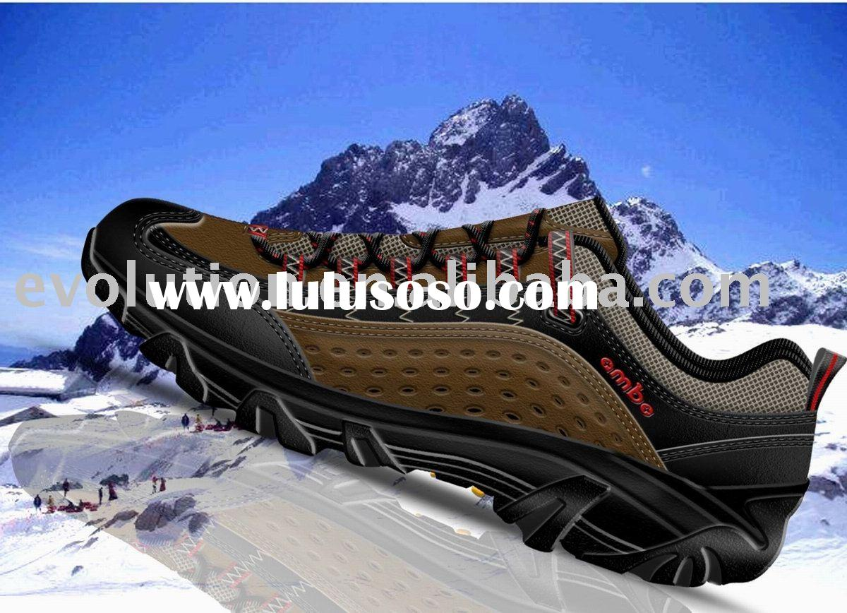 Hiking shoes,walking shoes,outdoor shoes,moutain shoes