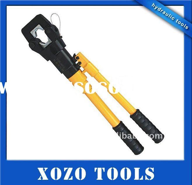 Hydraulic Cable Crimping Tool