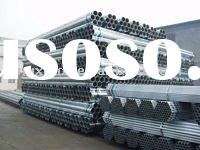 Large Quantity Manufacturing Galvanized Steel Pipes