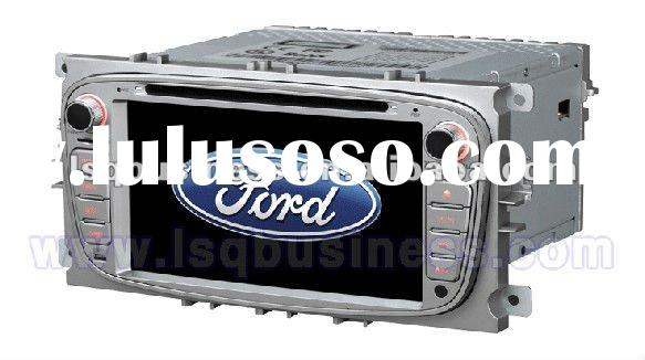 New car media car media player/ST-8607/Multimedia/dvd player For Ford Mondeo 09-11 With function Blu