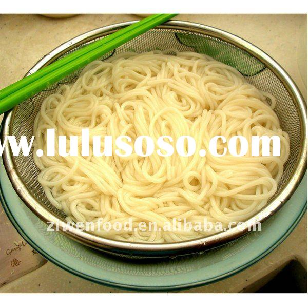 Nutritional food rice vermicelli