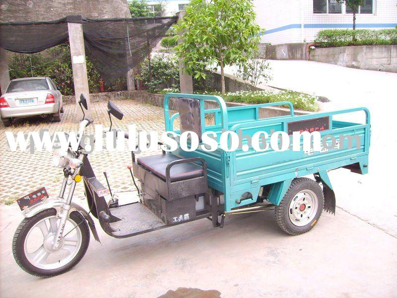 Pedicabs ## three wheeler ## 3 wheel motorcycle
