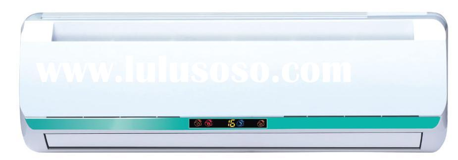 Wall Split Type Air Conditioner (KF(R)-25(35/50/70)GW/E3)
