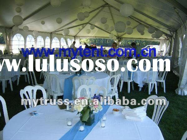 Wedding Tent for Catering