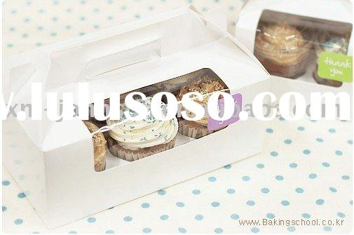 cookies packing box,paper food container,paper cake box