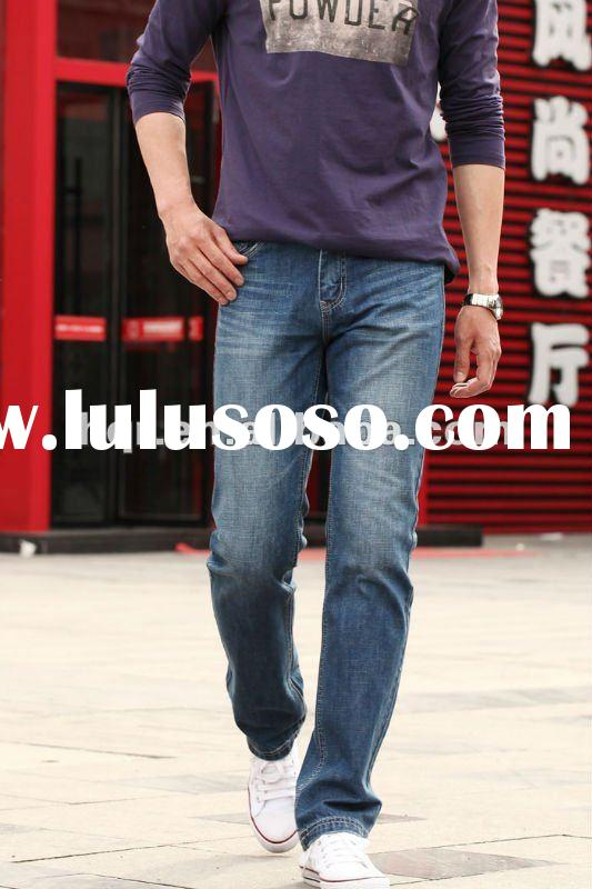 fashion brands man Jeans