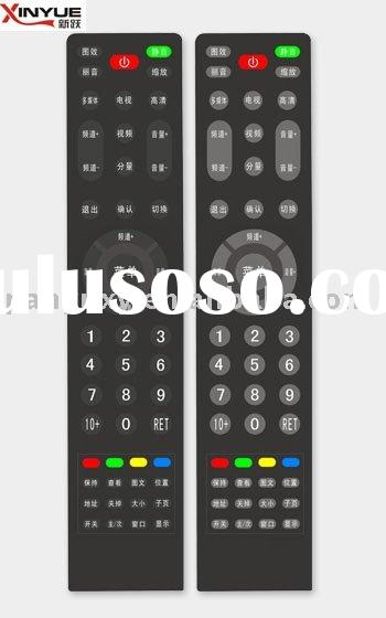 high quality liquid Remote Control