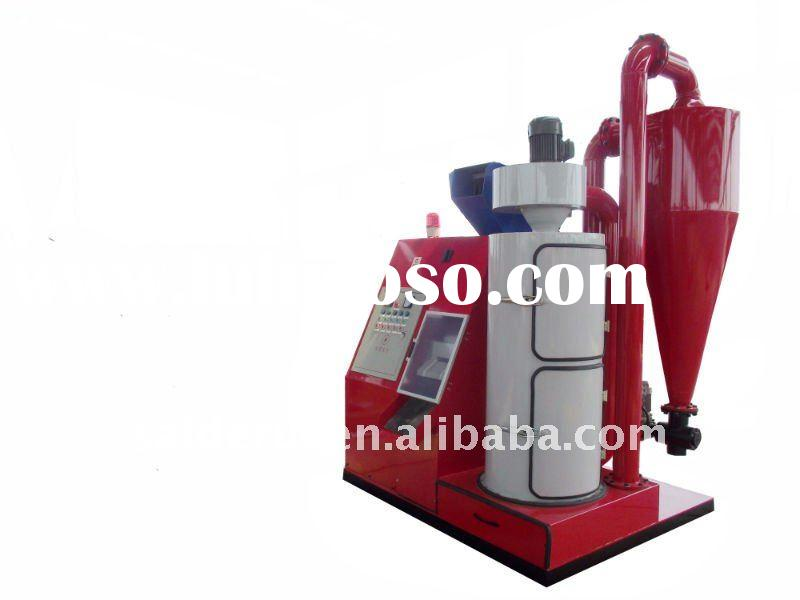 scrap copper wire recycling equipment,separate copper and plastic completely,wste copper recycling m