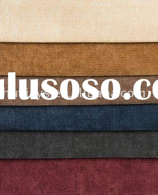 sofa fabric/corduroy fabric / polyester and nylon fabric / sofa fabric /cushion fabric