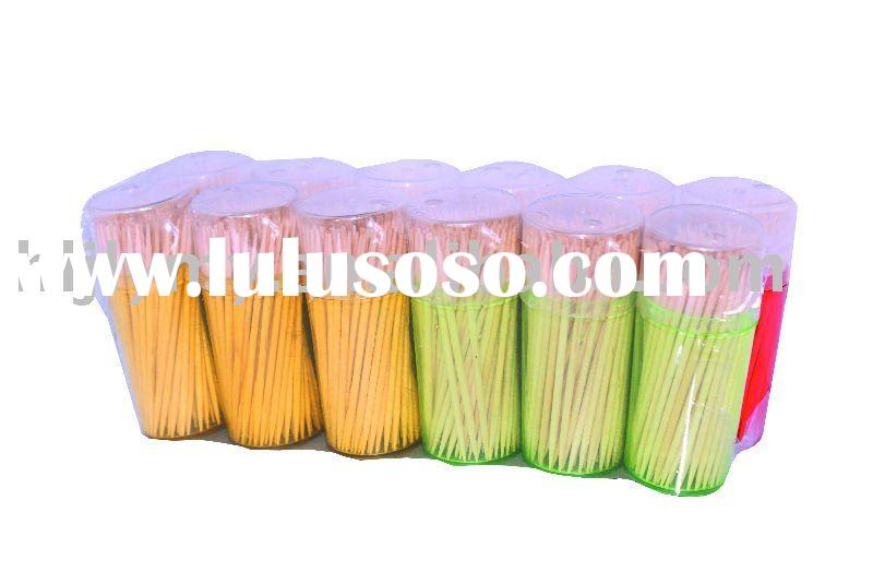 wooden toothpicks, various packing, good quailty and best price