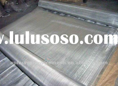 150 micron stainless steel wire mesh