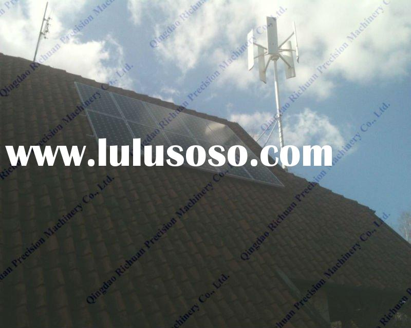 2000w vertical axis wind turbine motor for sale