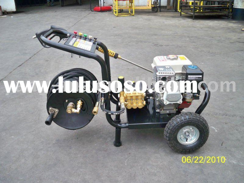 2400PSI-3600PSI /170/200/250 bar gasoline engine power high pressure washer