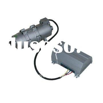 24V DC automotive air conditioning compressor