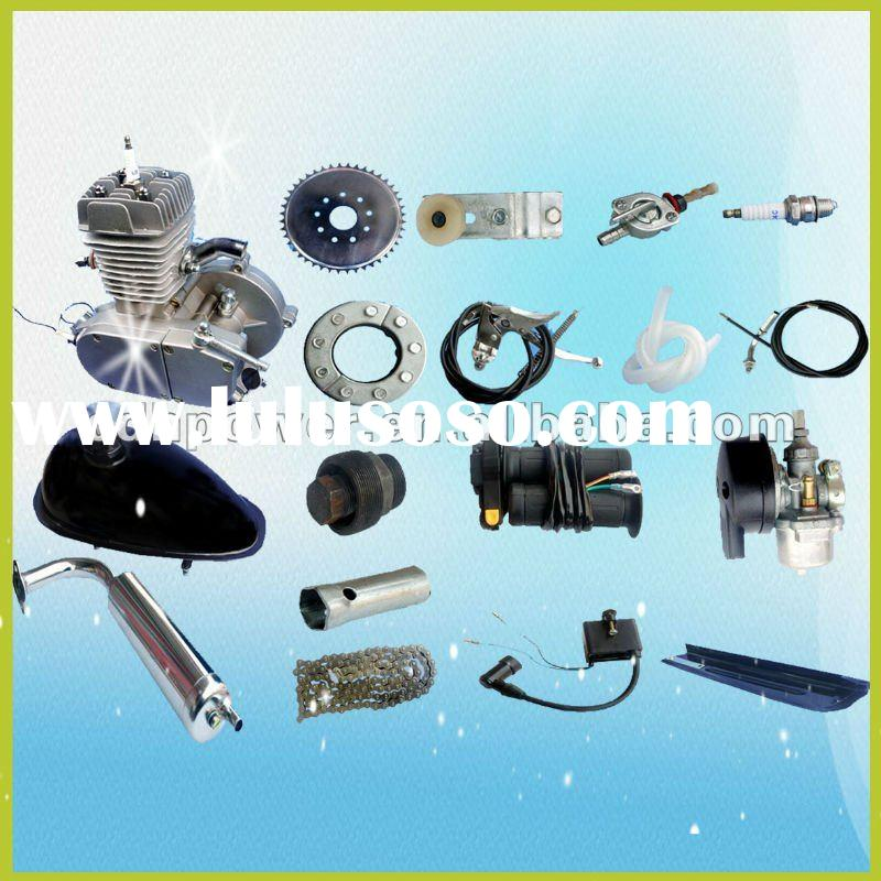 48cc/66cc/80cc bicycle engine kit /kit de motor para