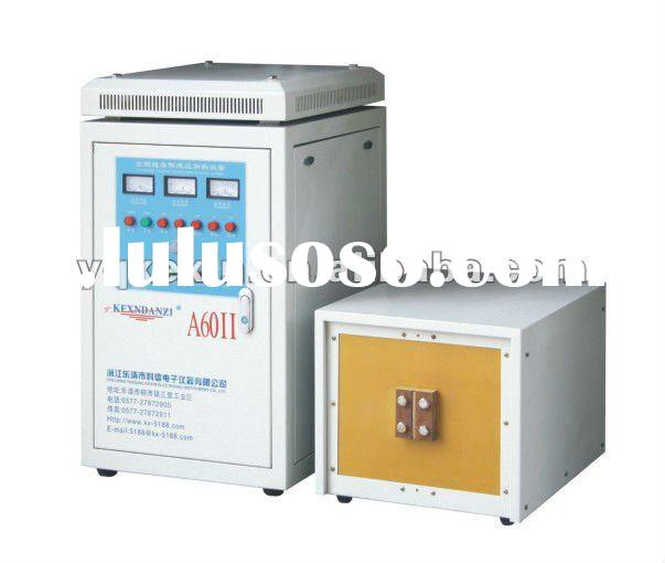 60KW high frequency induction heater KX-5188A60