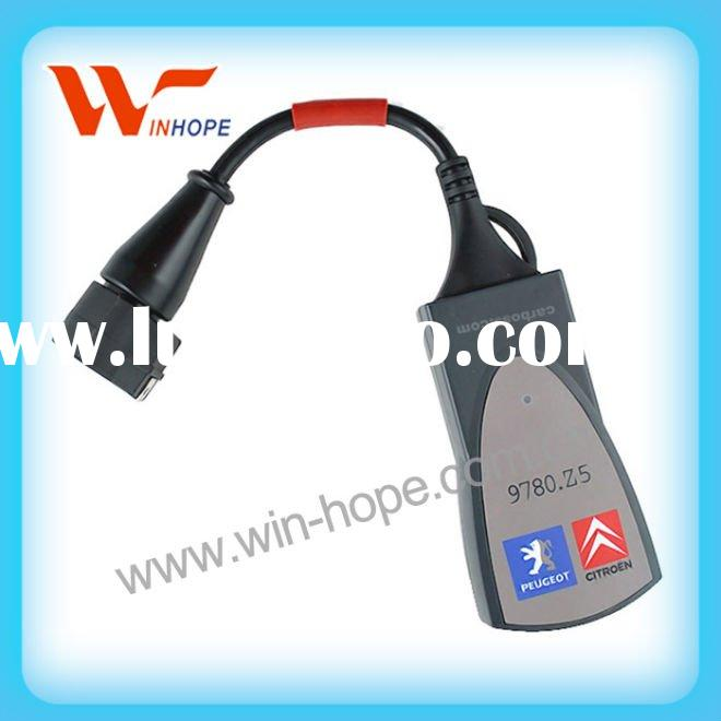 BEST Selling Lexia 3 Citroen Peugeot Diagnostic Tool