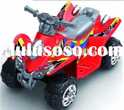 Battery Operated Ride On Car Toy For Kids