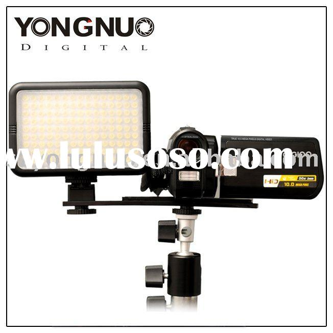 Camera LED Vedio Camcorder photo Light With 135 leds