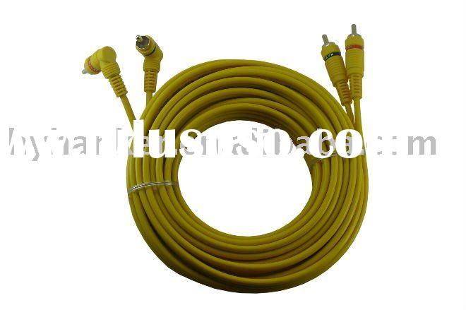 Car Audio RCA Cable HKRC020SP