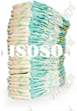 Cheap and high quality for disposable baby love diaper