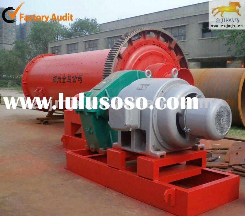 China hot selling wet ball mill
