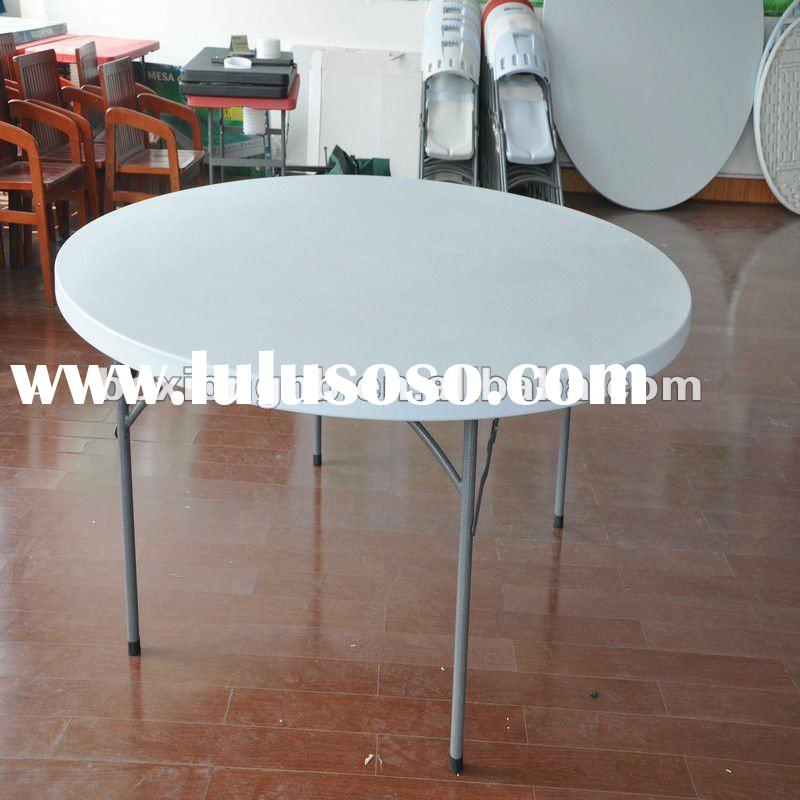 Dia 80cm Standing Round Table (Banquet Table/Round table)