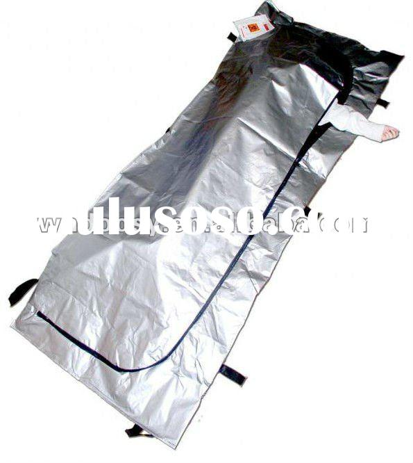 Disposable Bag For Funeral,Disposable Hospital Body Bag,Corpse Bag,Heavy Duty Body Bag