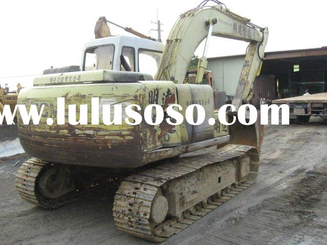 Excavator for sale - SUMITOMO SH120A1 - used construction equipment