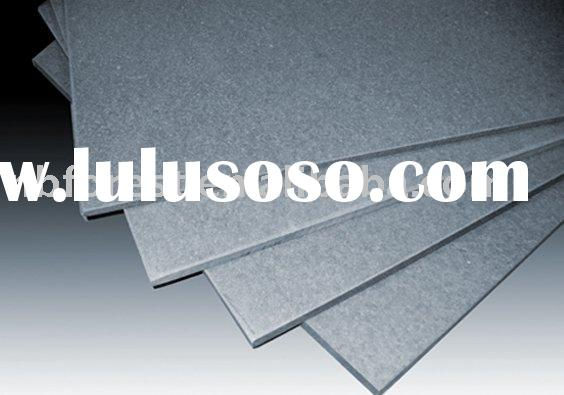 Fiber Cement panel board Wall Ceiling Sandwich Calcium Silicate Magnesium Mgo exterior interior fire