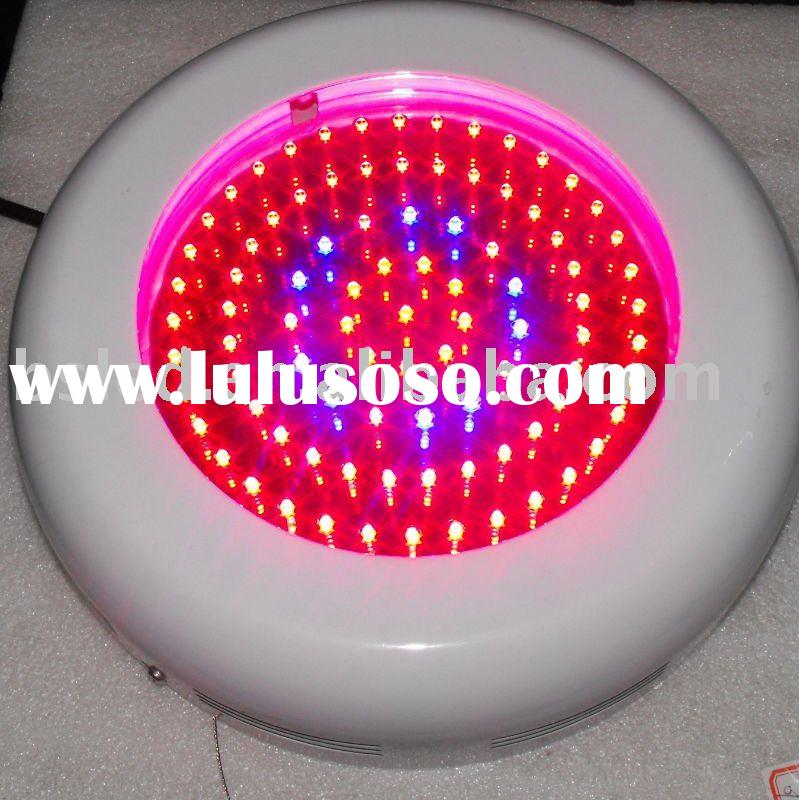 Latest UFO 90W tri-band led grow light best for plant
