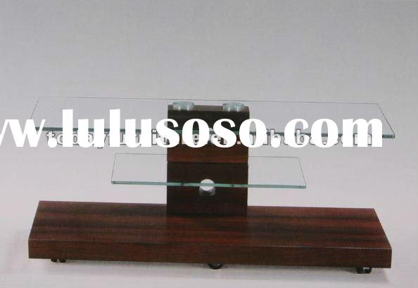 MDF& glass TV stand 359 TODAY