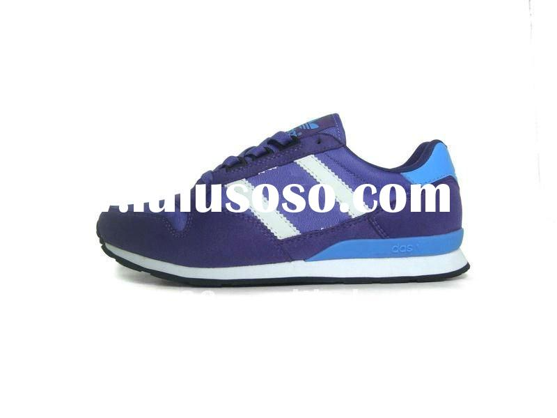 Men's casual shoes 2011 newest design most durable shoes