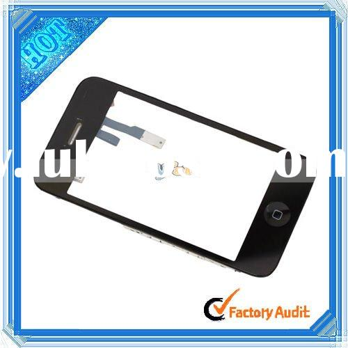 Mobile Phone Assembly For iPhone 3GS Touch Screen Digitizer