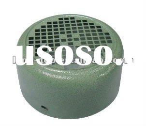 Parts Motor Electric Fan Cover