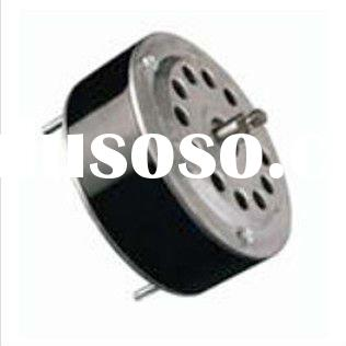 Permanent magnet DC electric motor 2990 rpm, 197.7 W | PM4525 series