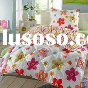 Polyester Microfiber Printed Quilt