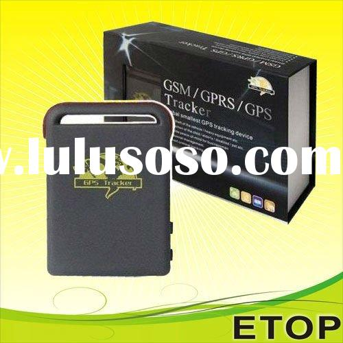 Portable Car GPS Tracker