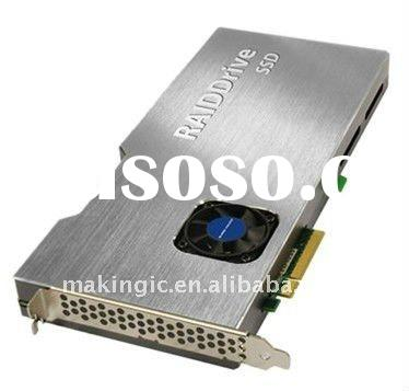 Sandforce controller, PCIE x8, 256GB - 2TB ,server solid state hard drive