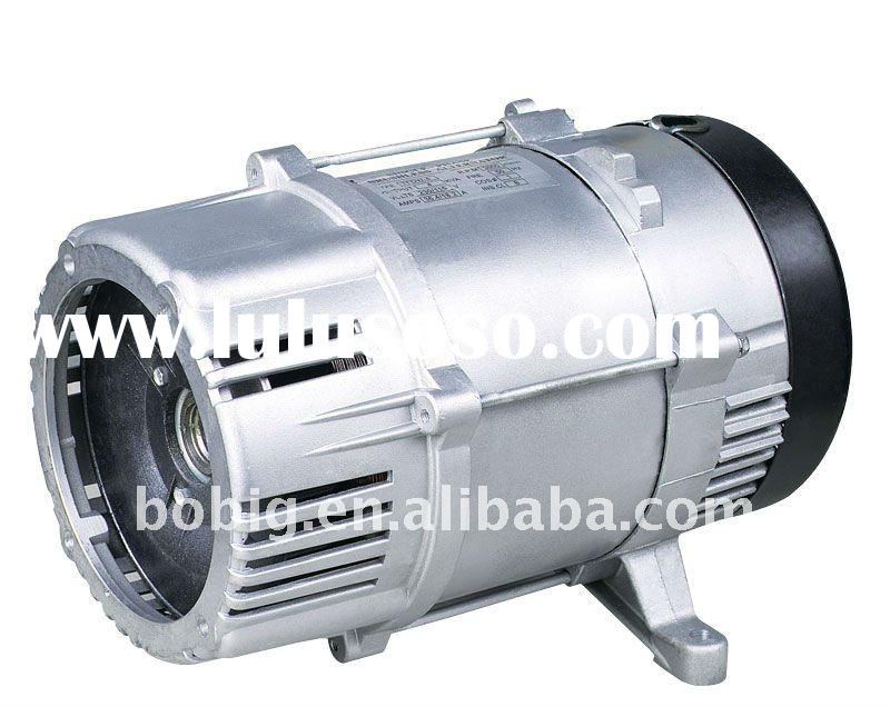 Single-phase Alternator Sychronous Self-exciting 2 poles for Generator Set