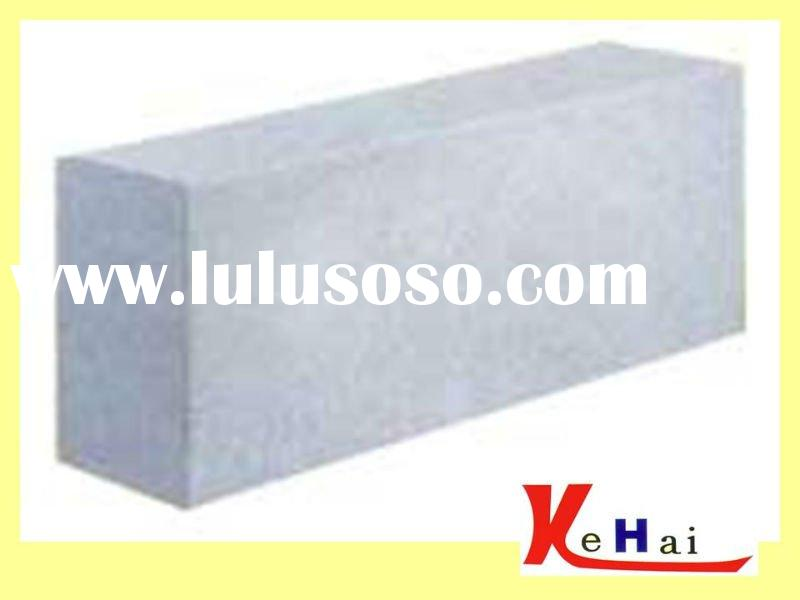 Smart choice AAC Plant (Aerated concrete brick machine, Aerated concrete block machine) Indonesia, I