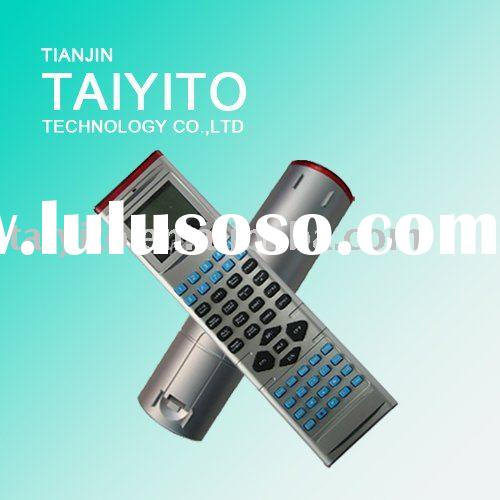 TAIYITO TDXE6648 X10 universal remote control