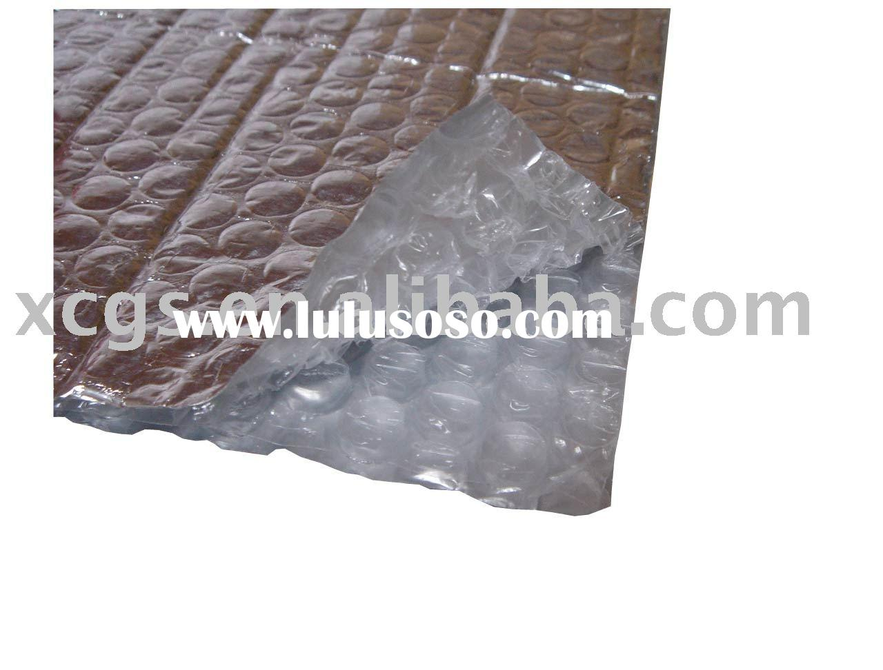 Thermal barrier thermal insulation roof insulation alu for Basement blanket insulation for sale
